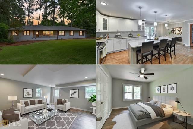 3207 Wiltshire Dr, Avondale Estates, GA 30002 (MLS #8790029) :: Buffington Real Estate Group