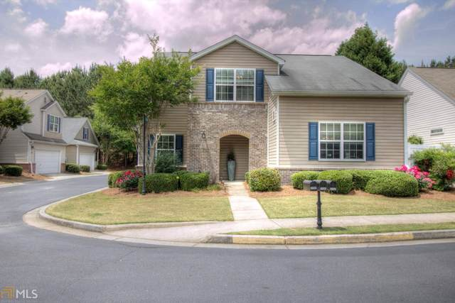 232 Hiawassee, Woodstock, GA 30188 (MLS #8790043) :: Buffington Real Estate Group