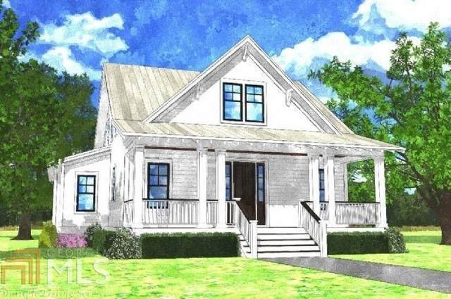 134 NE Sandy Beach Rd, Milledgeville, GA 31061 (MLS #8790045) :: Buffington Real Estate Group