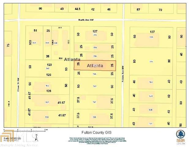 548 Paines Ave, Atlanta, GA 30318 (MLS #8790076) :: Bonds Realty Group Keller Williams Realty - Atlanta Partners