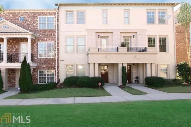 1856 Preserve Way, Brookhaven, GA 30341 (MLS #8790091) :: Athens Georgia Homes