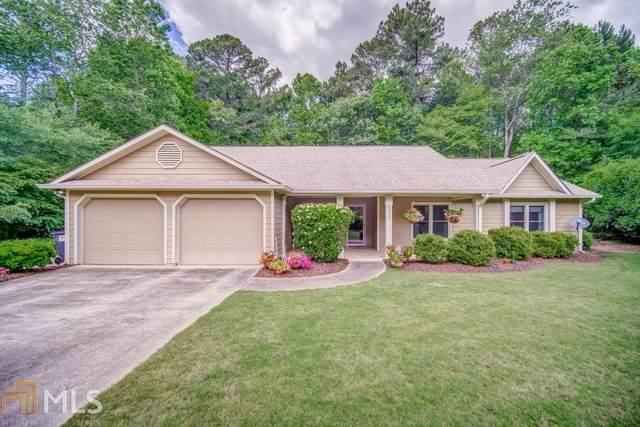 507 Caxton Ct, Peachtree City, GA 30269 (MLS #8790112) :: Keller Williams Realty Atlanta Partners