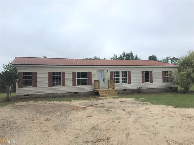 177 Rene Dr Ext, Cochran, GA 31014 (MLS #8790139) :: Buffington Real Estate Group