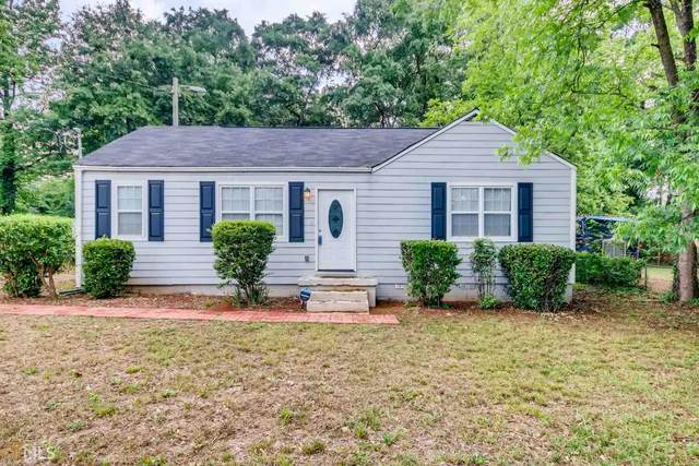 2728 Mcafee #75, Decatur, GA 30032 (MLS #8790154) :: RE/MAX Eagle Creek Realty