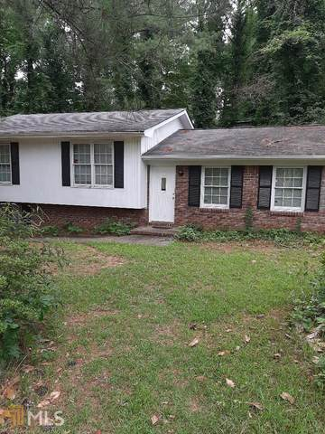 1982 Bethsadia Rd, Riverdale, GA 30296 (MLS #8790168) :: Bonds Realty Group Keller Williams Realty - Atlanta Partners