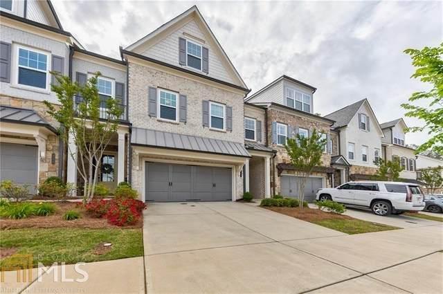 112 Calder Dr, Alpharetta, GA 30009 (MLS #8790183) :: Buffington Real Estate Group