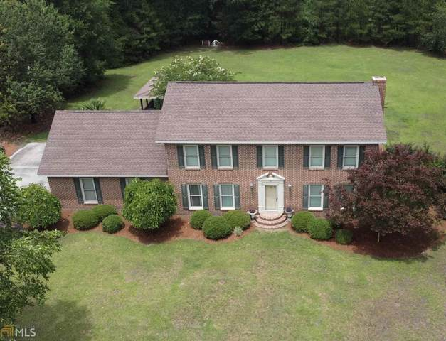 301 Franklin Dr, Metter, GA 30439 (MLS #8790188) :: RE/MAX Eagle Creek Realty