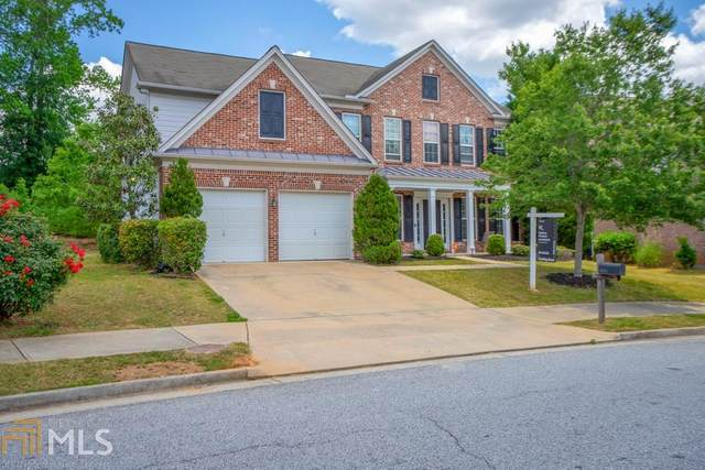 3183 Abbey Drive Sw, Atlanta, GA 30331 (MLS #8790194) :: Rettro Group