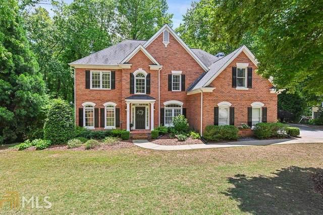 445 Powers Court Ave, Milton, GA 30004 (MLS #8790205) :: Buffington Real Estate Group