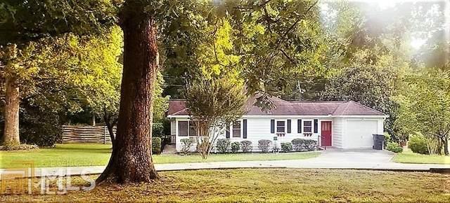 137 Minis Dr, Clarkesville, GA 30523 (MLS #8790217) :: The Heyl Group at Keller Williams