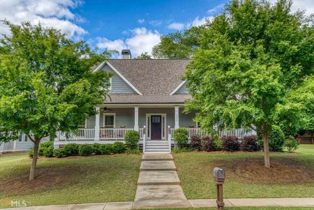 1090 Cobblestone Dr, Bogart, GA 30622 (MLS #8790223) :: Bonds Realty Group Keller Williams Realty - Atlanta Partners