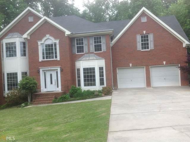 3950 Birdie, Douglasville, GA 30134 (MLS #8790244) :: Buffington Real Estate Group