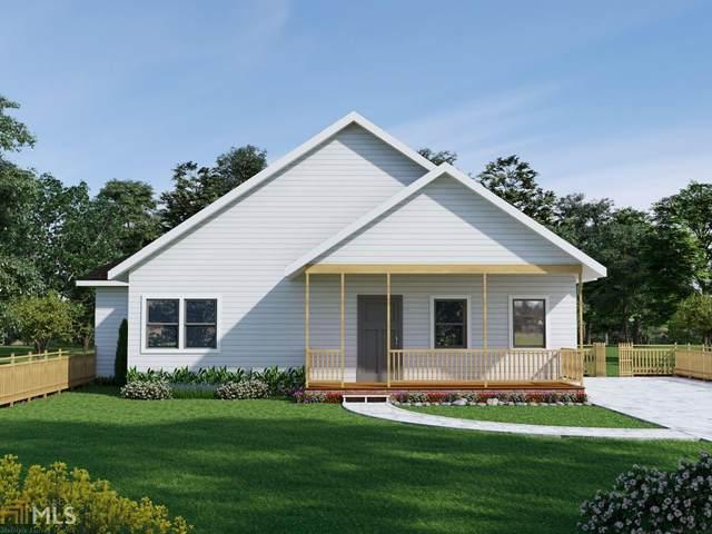 1673 SE Fairway Hills, Atlanta, GA 30317 (MLS #8790260) :: Bonds Realty Group Keller Williams Realty - Atlanta Partners