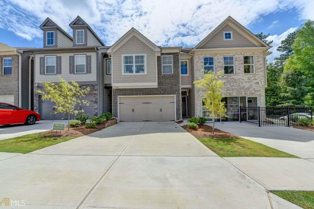 2416 Fitts Dr #120, Conyers, GA 30094 (MLS #8790268) :: Buffington Real Estate Group