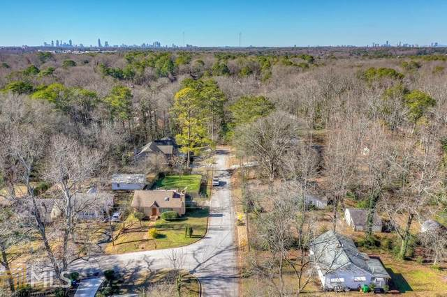 3094 North Ave, Scottdale, GA 30079 (MLS #8790299) :: RE/MAX Eagle Creek Realty