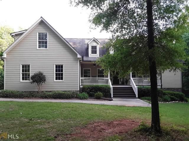 1150 Walton Mill Rd, Madison, GA 30650 (MLS #8790308) :: Buffington Real Estate Group