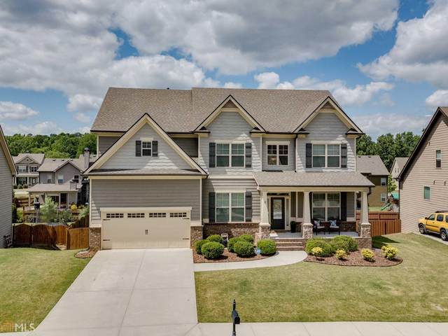 6230 Riverview Pkwy, Braselton, GA 30517 (MLS #8790329) :: Team Reign