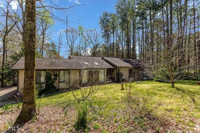 1360 Bethany Ct, Alpharetta, GA 30004 (MLS #8790340) :: Buffington Real Estate Group