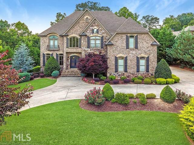 8765 Colonial Pl, Duluth, GA 30097 (MLS #8790341) :: Military Realty