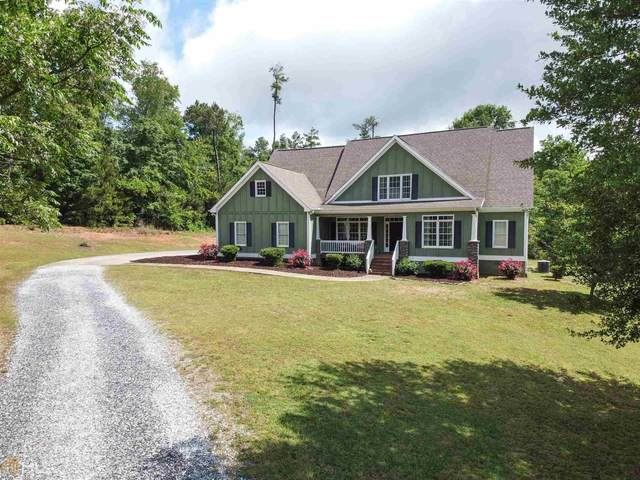 90 Plainview Dr, Maysville, GA 30558 (MLS #8790379) :: Team Reign