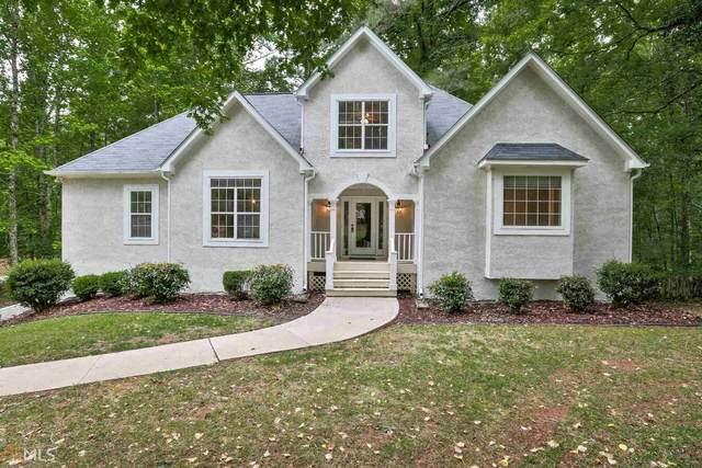 100 Barrington Farms Dr, Sharpsburg, GA 30277 (MLS #8790385) :: Keller Williams Realty Atlanta Partners