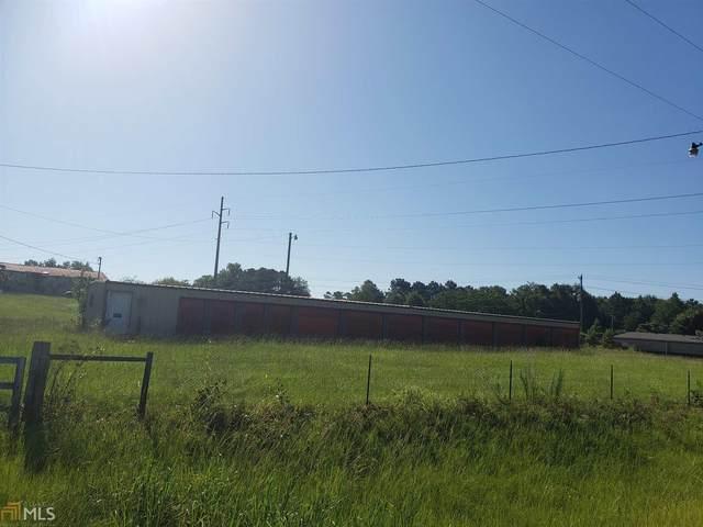 0 Fredonia Church, Barnesville, GA 30204 (MLS #8790403) :: Maximum One Greater Atlanta Realtors