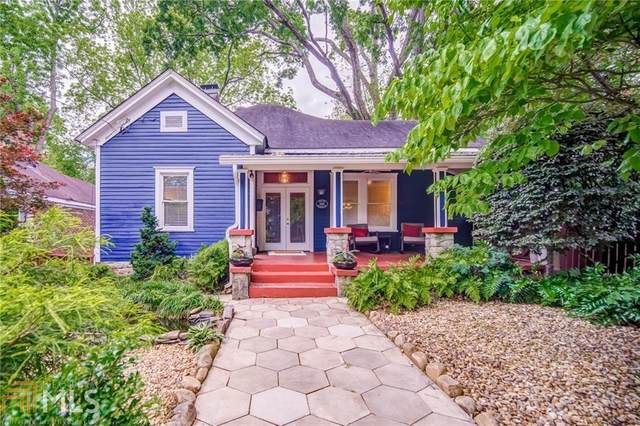 1333 Mclendon Ave, Atlanta, GA 30307 (MLS #8790404) :: The Heyl Group at Keller Williams