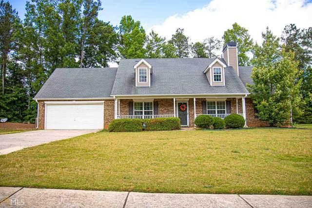 170 Windpher Ridge, Hampton, GA 30228 (MLS #8790424) :: The Durham Team