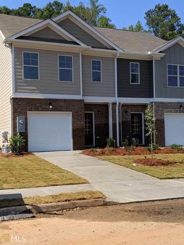 8365 Douglass Trl #57, Jonesboro, GA 30236 (MLS #8790431) :: Buffington Real Estate Group