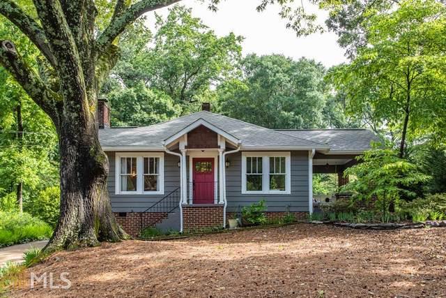 988 Ormewood Avenue Se, Atlanta, GA 30316 (MLS #8790440) :: RE/MAX Eagle Creek Realty