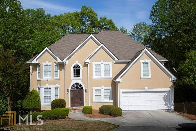 4577 Campenille Ct, Suwanee, GA 30024 (MLS #8790444) :: The Realty Queen & Team