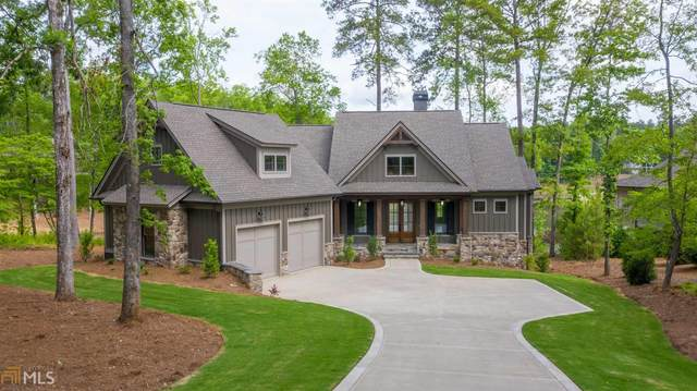 1010 East Grv, Greensboro, GA 30642 (MLS #8790465) :: Athens Georgia Homes