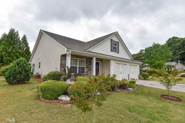 105 Briarcrest, Jefferson, GA 30549 (MLS #8790487) :: Bonds Realty Group Keller Williams Realty - Atlanta Partners