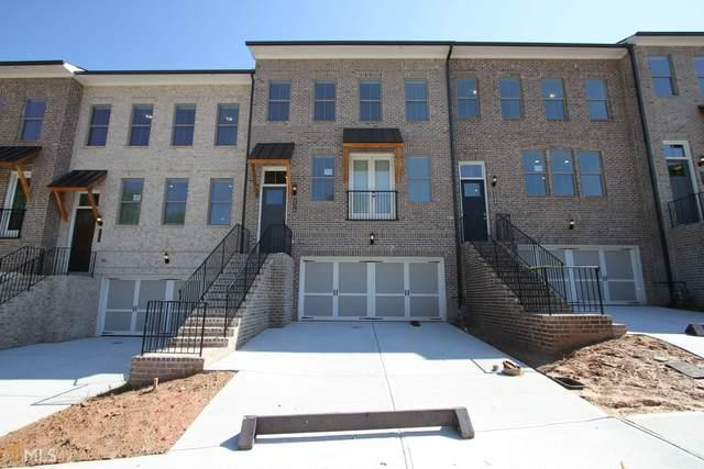2370 Action Way #74, Snellville, GA 30078 (MLS #8790495) :: Buffington Real Estate Group