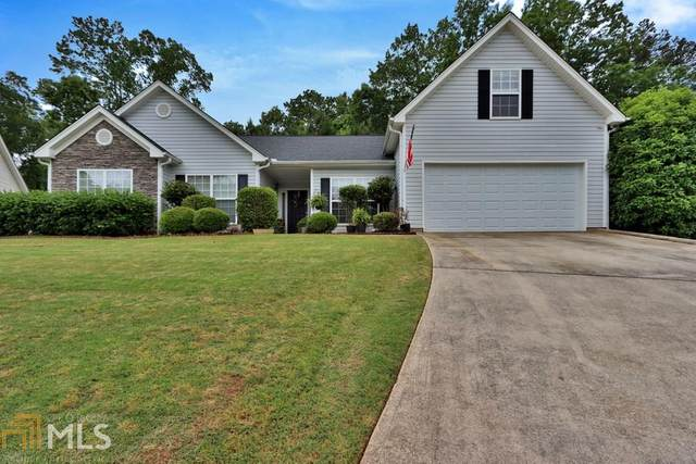 7340 Litany Ct, Flowery Branch, GA 30542 (MLS #8790505) :: Buffington Real Estate Group