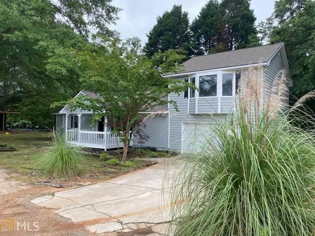 2987 Rex Rd, Rex, GA 30273 (MLS #8790513) :: Buffington Real Estate Group