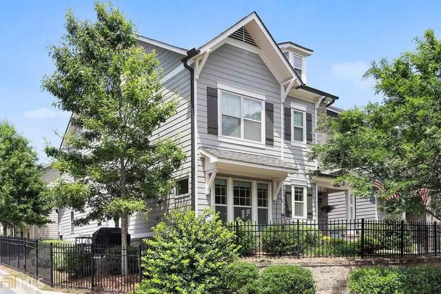 1565 Whitfield St, Smyrna, GA 30080 (MLS #8790532) :: Bonds Realty Group Keller Williams Realty - Atlanta Partners