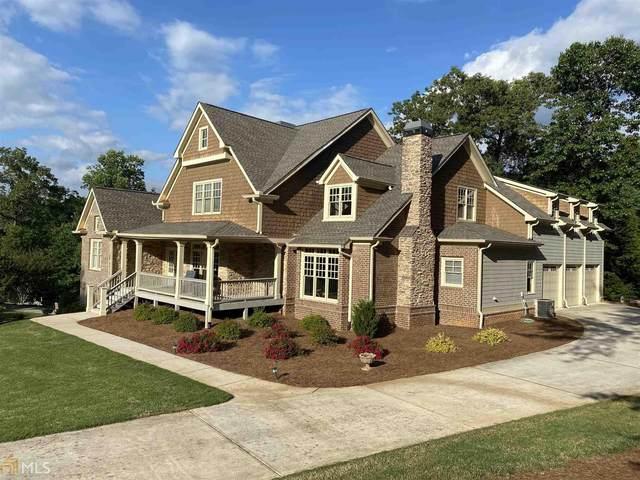 181 Hansen Ridge, Homer, GA 30547 (MLS #8790541) :: Buffington Real Estate Group
