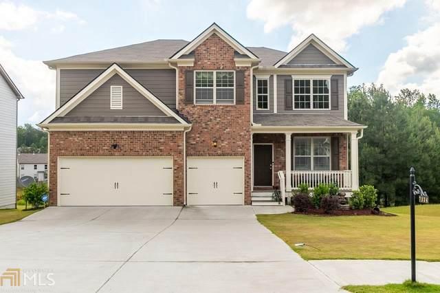 7324 Demeter Dr, Atlanta, GA 30349 (MLS #8790555) :: Bonds Realty Group Keller Williams Realty - Atlanta Partners