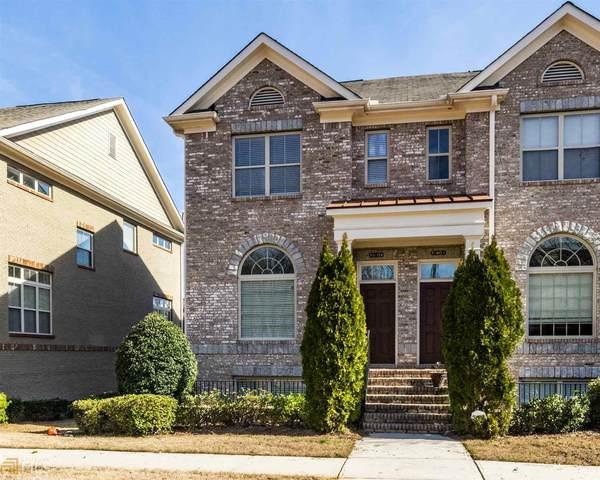 10808 Ellicot Way, Johns Creek, GA 30022 (MLS #8790563) :: Keller Williams Realty Atlanta Partners