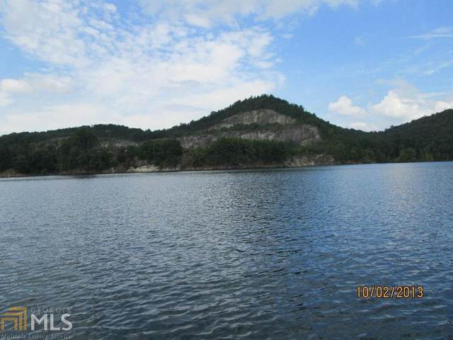 33 Woodring Branch Rd, Ellijay, GA 30540 (MLS #8790569) :: Team Cozart