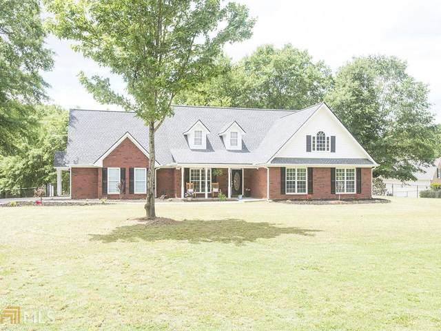 193 River Rd, Mcdonough, GA 30252 (MLS #8790572) :: The Heyl Group at Keller Williams