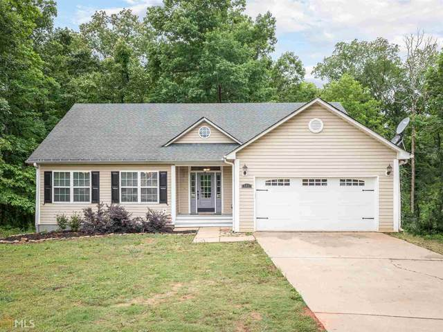 341 Liberty Bell Ln, Griffin, GA 30224 (MLS #8790578) :: Buffington Real Estate Group