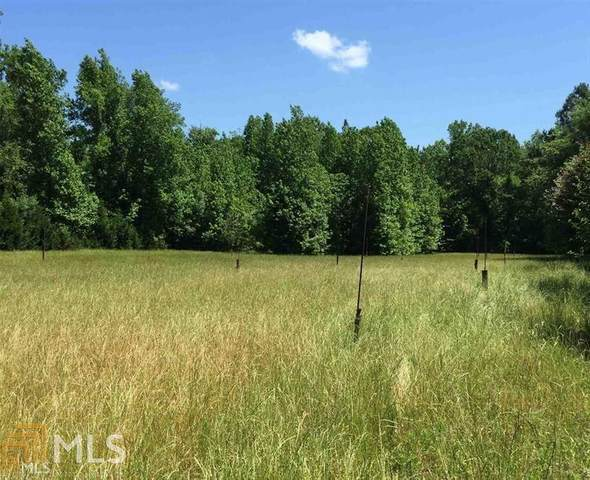 0010 Jordan Rd, Monticello, GA 31064 (MLS #8790584) :: Rettro Group
