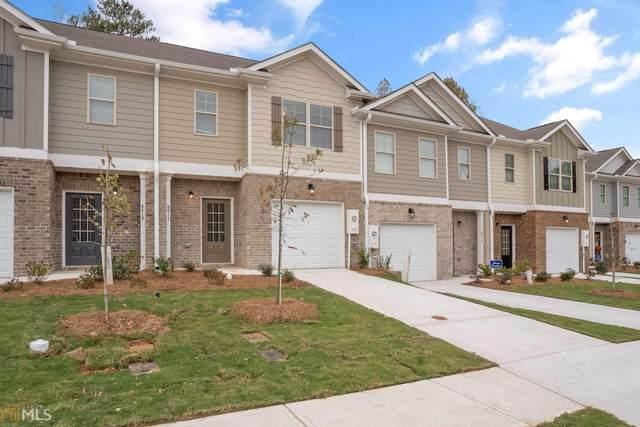 1494 O'connor Dr #60, Jonesboro, GA 30236 (MLS #8790585) :: Buffington Real Estate Group