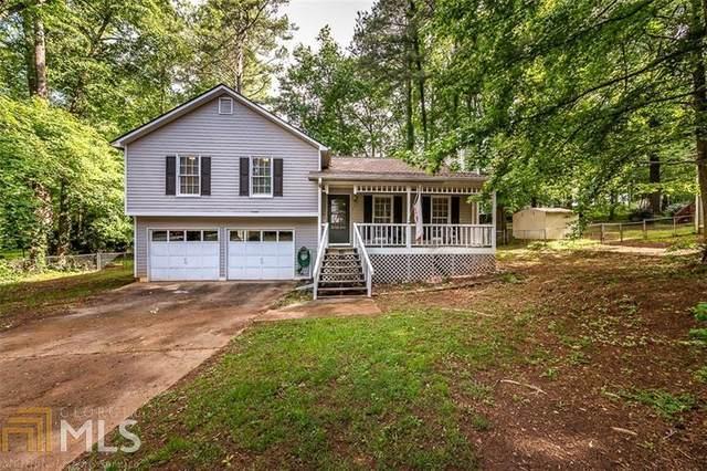 343 Sumer Lane N, Douglasville, GA 30134 (MLS #8790590) :: Buffington Real Estate Group