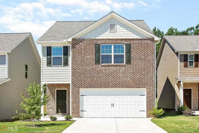 10806 Wheeler Trce None, Hampton, GA 30228 (MLS #8790605) :: RE/MAX Eagle Creek Realty