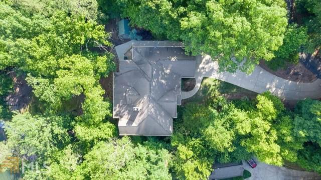 4267 Cherokee Trail, Gainesville, GA 30504 (MLS #8790618) :: Athens Georgia Homes