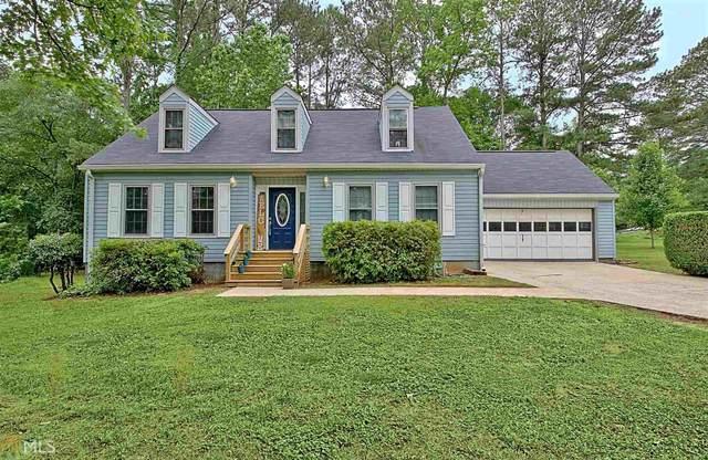 1100 Hip Pocket Rd, Peachtree City, GA 30269 (MLS #8790627) :: Keller Williams Realty Atlanta Partners