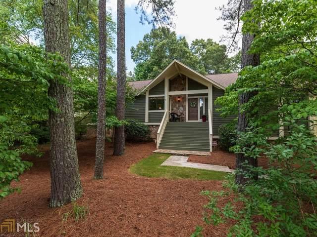 5185 Skidaway Dr, Johns Creek, GA 30022 (MLS #8790638) :: Keller Williams Realty Atlanta Partners
